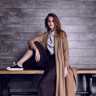 凯伦诗女装怎么样?上海女装品牌加盟