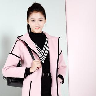 针对18--35岁时尚都市女性 雅奴天使少淑装诚邀加盟