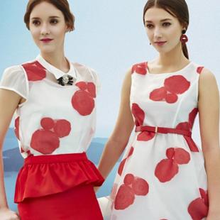 广州极美度女装品牌面向二、三线城市女装市场招商火爆进行中