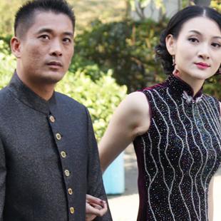 华人礼服男装加盟 塑造高级中式礼服专家形象