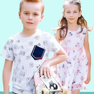 童装加盟就选加菲A梦品牌 诚招空白区域优质经销商