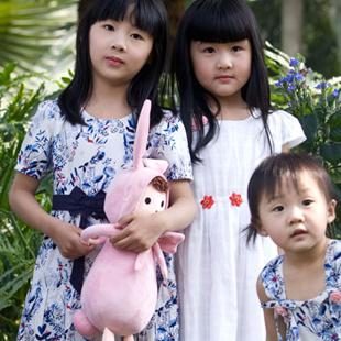 童装加盟就选晶伶兔童装品牌 信誉值得信赖!