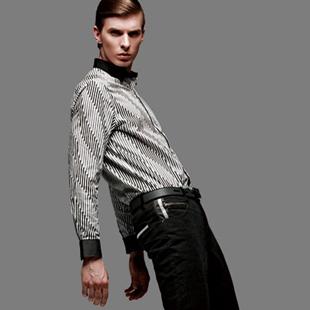 快时尚男装品牌LARANY拉雷尼诚招优质加盟、代理商