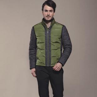 平价又精致的男装品牌 CAFARIN卡法里纳男装助你打开崭新的男装市场