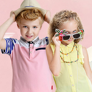 青蛙皇子童装加盟 打造中国儿童运动休闲装品牌