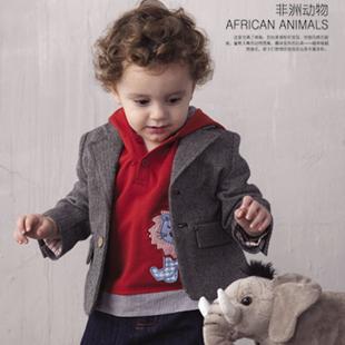 四大竞争优势助力i-baby童装加盟 诚招全国空白区域加盟、代理商