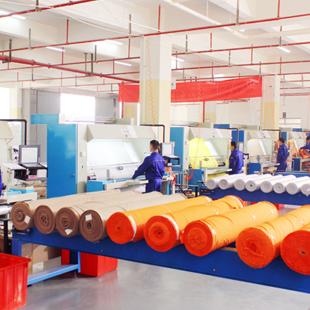 鳳凰莊加盟 打造中國紡織貿易品牌