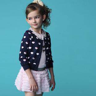 上海时尚童装品牌利得宝童装全国招商火热进行中