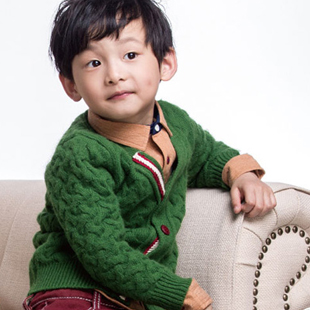 喔也童装加盟 打造中国潮童品牌