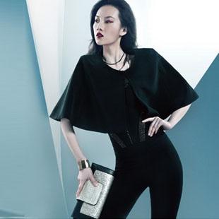 上海GIMING时尚女装全国招商火热进行中