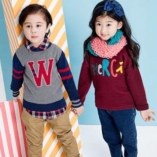 威斯米童装加盟优势来袭 能启迪儿童想象力的时尚彩装品牌