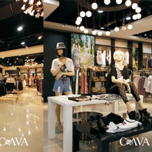CAVA女装加盟优势 诚邀优质经销商合作!