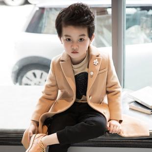 潮流设计 独特剪裁 日韩风品牌之典范  RBIGX童装