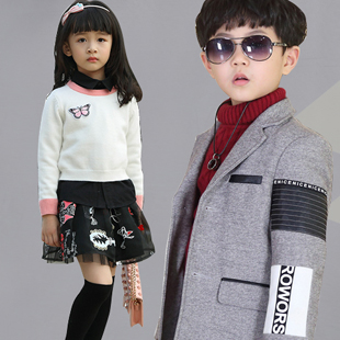 韩版童装007童品招商火爆进行中 打造大众时尚童装品牌