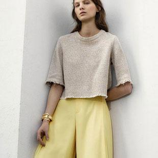 法国时装品牌MK女装诚招优质加盟、代理