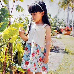 的纯——全国首创品牌童装折扣批发连锁模式!