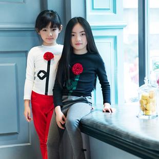 贵族风范品质生活  RBIGX童装诚邀加盟