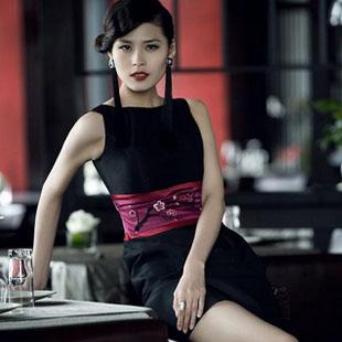 蔓楼兰时尚旗袍品牌面向全国诚招优质经销商加盟、代理、合作