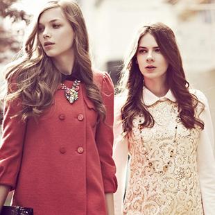 加盟格蕾斯品牌折扣女装,成为最赚钱的加盟商!
