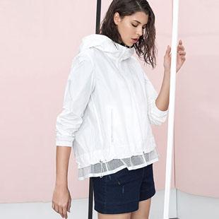时尚休闲风女装水淼加盟优势来袭 诚招优质经销商加盟、代理