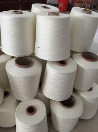 毛涤混纺纱(30%羊毛 70%涤纶)