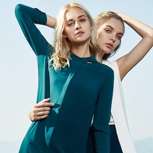 COCCI 可姿伊时尚女装品牌 邀您加盟合作