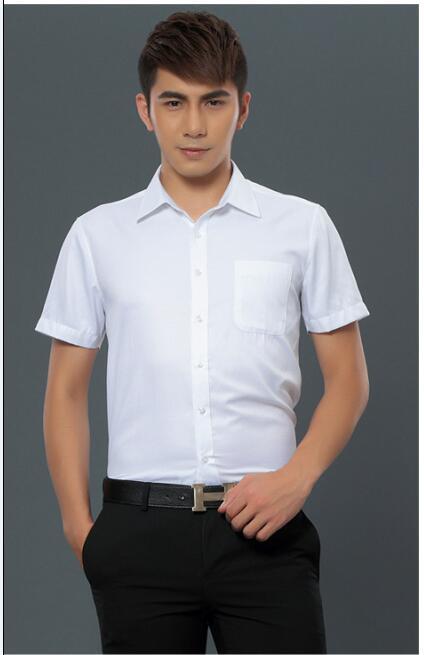 购买男士职业衬衫当选一条龙服装,职业装专业定制