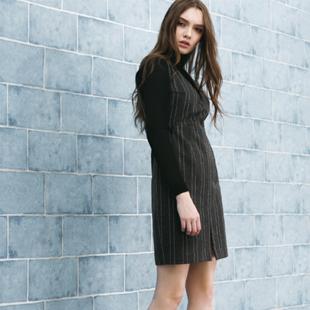 深圳知名凡恩时尚女装加盟  时尚产品深受消费者喜爱!