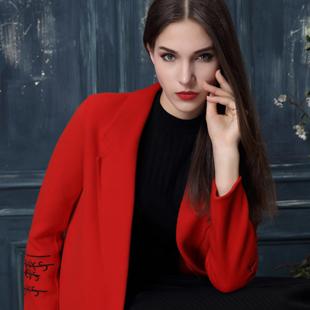 百诗雅兰白领女装品牌诚邀联营加盟  时尚、优雅、知性!