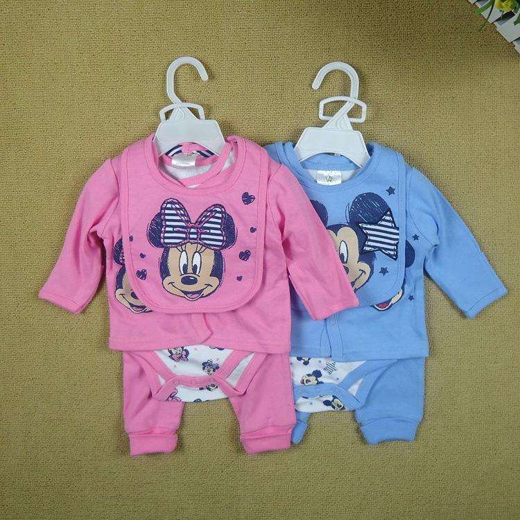 求购外贸夏季婴童套装库存