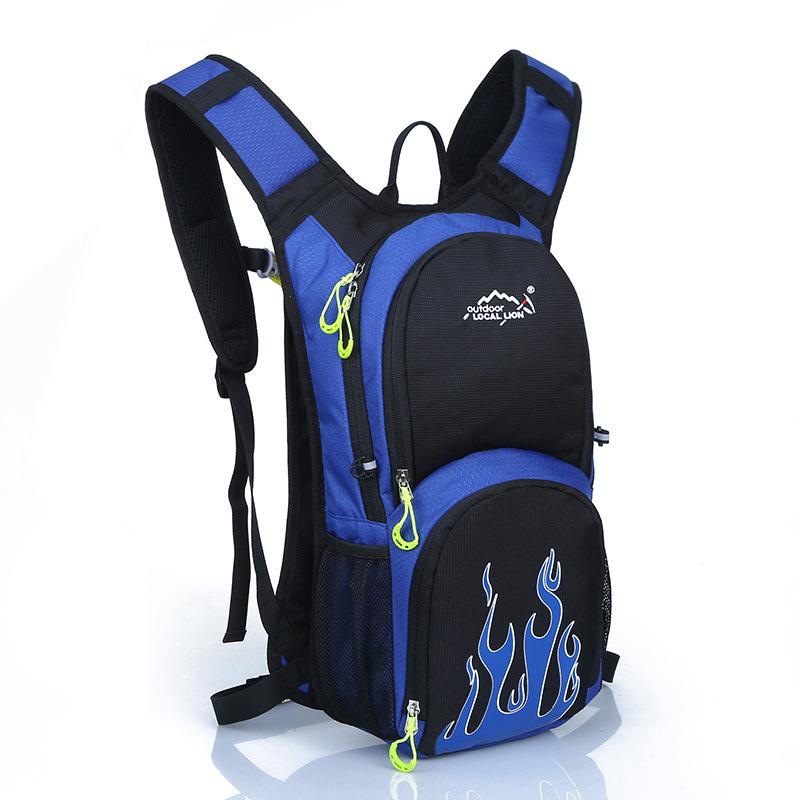 厂家直销 25L户外背包双肩包 运动旅行背包 骑行包