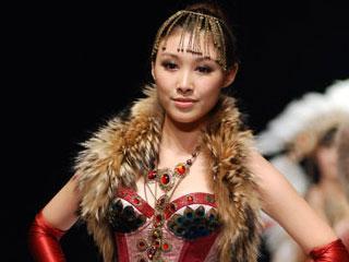 华南农大服装设计毕业作品展演 摄像:尹旭元 后期制作:刘东杲