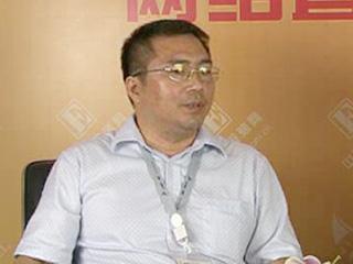 直播 第十二届江苏国际服装节 南京苏派服装有限公司董事长王云专访