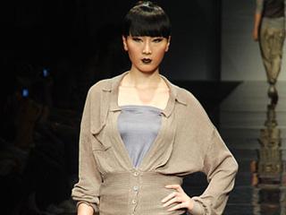 2008国际时尚荟萃暨广东时装周·韩国潮流风