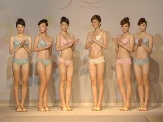 2011秀黛春夏新品发布会 摄像:向佳 后期:向佳