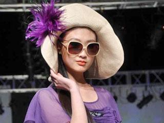 2011上海国际服装文化节·黄梓维作品发布 摄像:刘东杲 后期:刘东杲