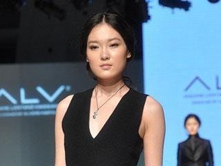 2011上海国际服装文化节开幕式 摄像:刘东杲 后期:刘东杲