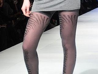 2011上海国际服装文化节·GATTA性感丝袜秀 摄像:刘东杲 后期:刘东杲
