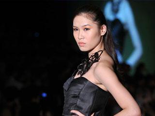 第11届中国(深圳)国际品牌服装服饰展览会·EACHWAY 2011秋冬发布