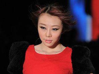 第11届中国(深圳)国际品牌服装服饰展览会·CGREC佳莉丝女装专场发布