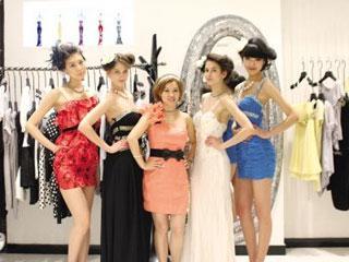 CYC:来自法国的时尚优雅女装
