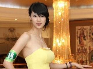 爱I时尚 新丝路模特大赛海选之夏宫站媒体报道