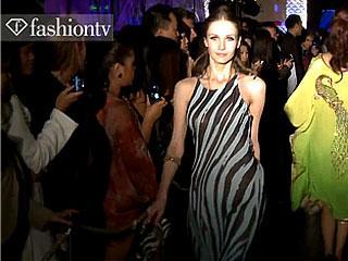 时尚女装品牌f.Couture香港时装周final party-f party