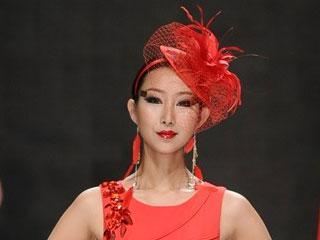 2012广东时装周·彬胜国际流行趋势发布