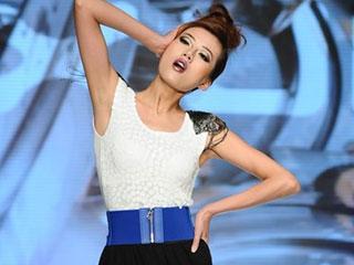 2012广东时装周·怀特岛之夏——EXUN品牌时尚发布