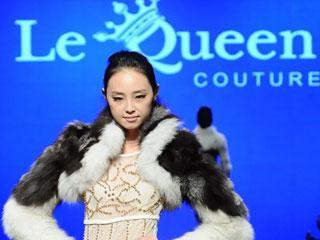 2012广东时装周·2012国际时尚荟萃·韩国潮流风