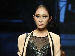 2012广东时装周·2012国际时尚荟萃·美国潮流风