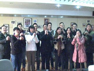 上海英伦宝贝儿童用品有限公司(三问集团)新年祝福