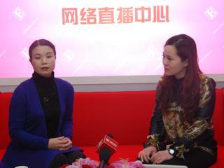直播2013CHIC?专访深圳市扬越实业有限公司董事长郭文冕