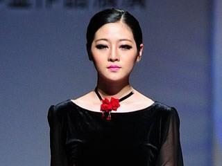 2013广东大学生时装周·广东培正学院服装设计毕业作品展演